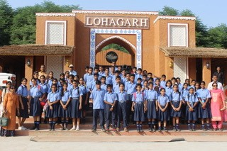 lohagarh farms