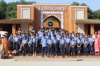 lohagarh farms2