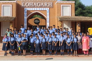 lohagarh farms5