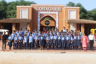 lohagarh farms6